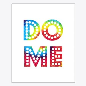 Do Me Posters
