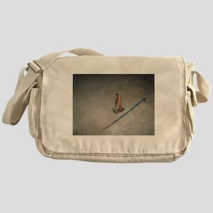 The Demolitionist Messenger Bag
