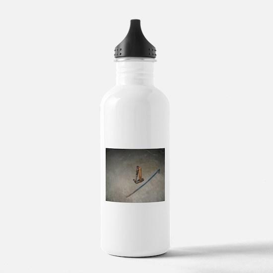 The Demolitionist Water Bottle