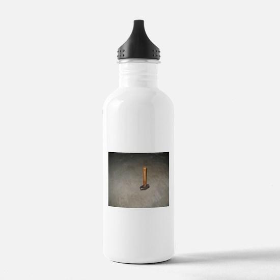 Sledgehammer Water Bottle
