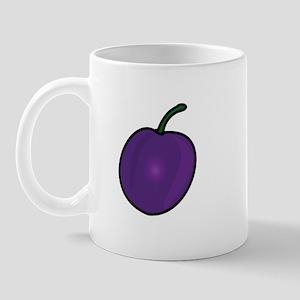 Plum Mug