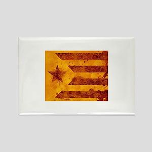 The Estelada - Catalan independentist flag bandera