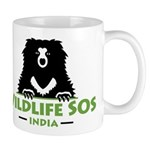 Wildlife SOS Mug