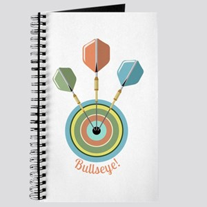 Bullseye Journal