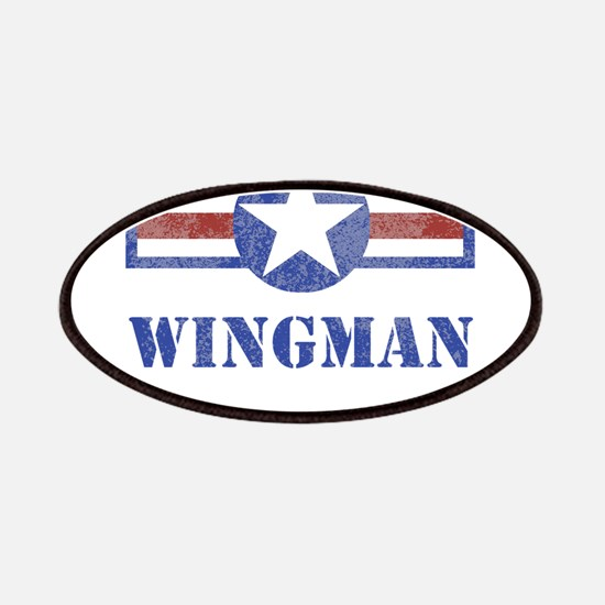 Wingman Patches
