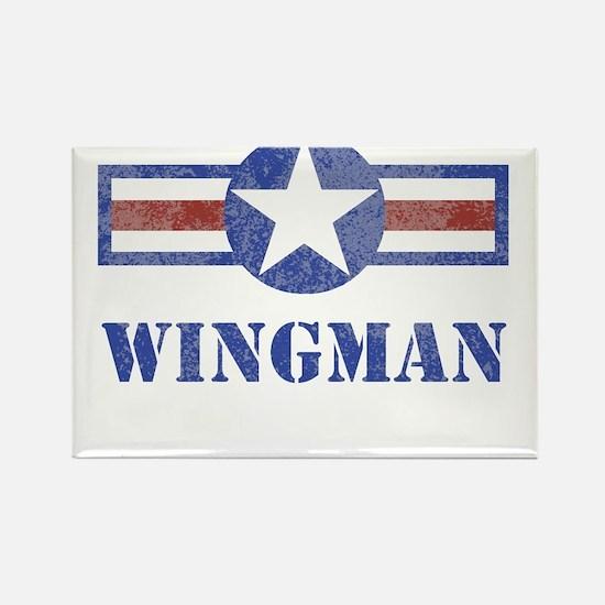 Wingman Magnets