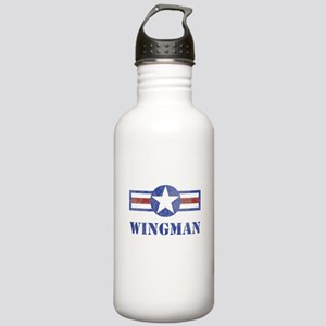 Wingman Water Bottle