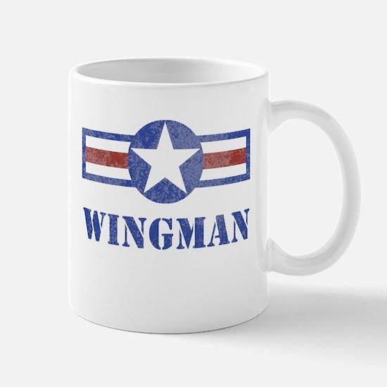 Wingman Mugs