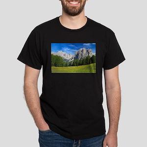 Dolomites - Catinaccio mount T-Shirt