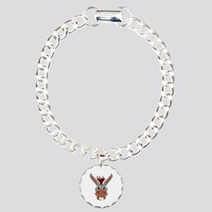 Donkey Face Bracelet
