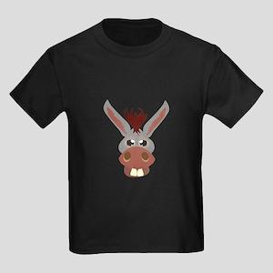 Donkey Face T-Shirt