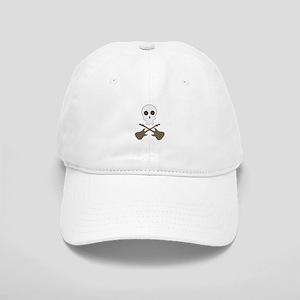 Bony Rock Hand Skull Hats - CafePress 28d243f42c7