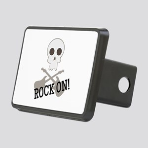 Rock On! Hitch Cover