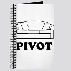 Pivot Couch Journal