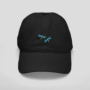Dragonflies Baseball Hat