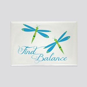 Find Balance Magnets