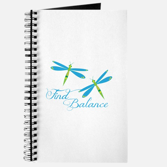 Find Balance Journal