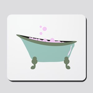 Bubble Bath Mousepad