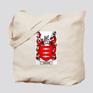 ROCHE Coat of Arms Tote Bag