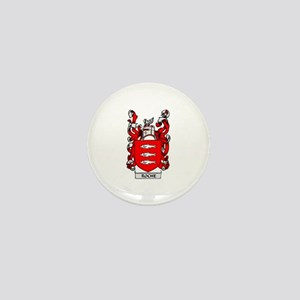 ROCHE Coat of Arms Mini Button