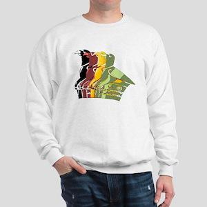 Great Zimbabwe 4 Sweatshirt