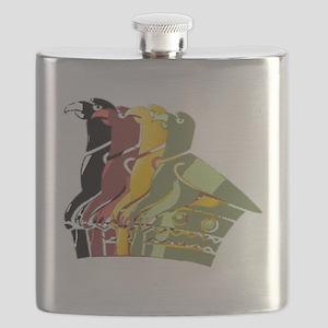 Great Zimbabwe 4 Flask