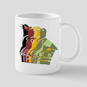 Great Zimbabwe 4 Mug Mugs