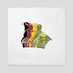 Great Zimbabwe 4 Queen Duvet