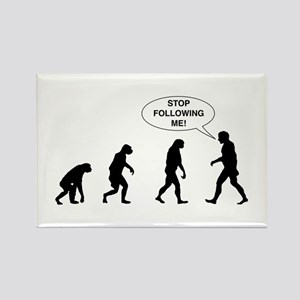 Stop Following Me! Magnets