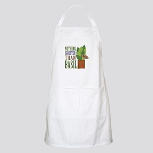 Nothing Better Apron