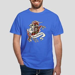 MacFarlane Unicorn Dark T-Shirt