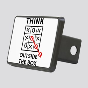 Think Outside The Box Hitch Cover