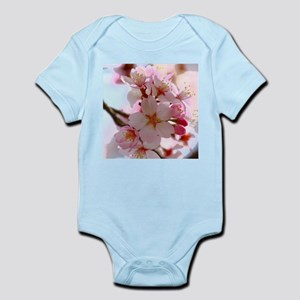 cherry blossoms Body Suit