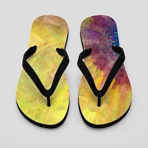 Gerbera Flip Flops