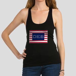 DEB Racerback Tank Top