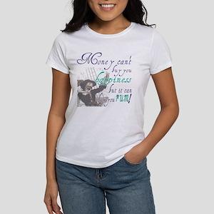 Money can buy you rum T-Shirt