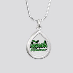 Cannabis Connoisseur Necklaces