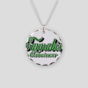Cannabis Connoisseur Necklace