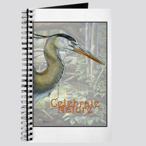 Celebrate Nature Journal