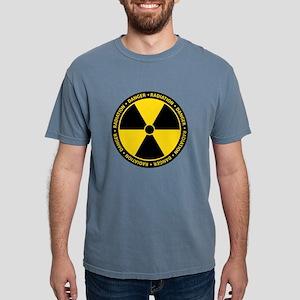 Radiation Warning T-Shirt