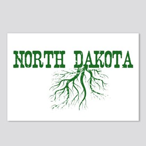 North Dakota Roots Postcards (Package of 8)
