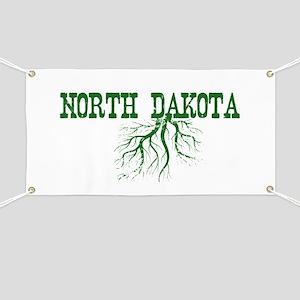 North Dakota Roots Banner