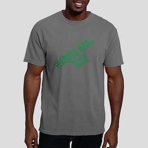 Cool Robots Mens Comfort Colors Shirt