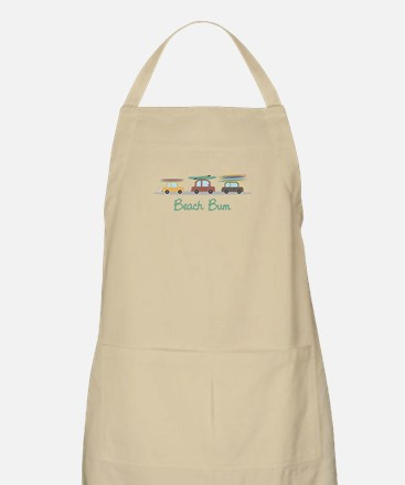 Beach Bum Apron