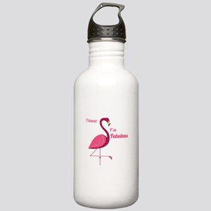 Im Fabulous Water Bottle