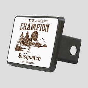 Hide & Seek Champion Sasquatch Hitch Cover
