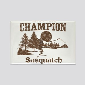 Hide & Seek Champion Sasquatch Magnets