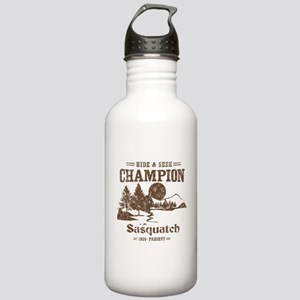 Hide & Seek Champion Sasquatch Water Bottle