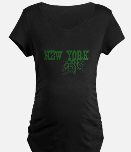 New York Roots T-Shirt