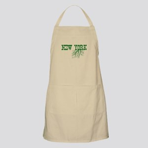 New York Roots Apron